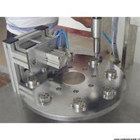 8工位转盘超声波焊接机
